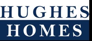 Hughes Homes Logo