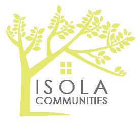 Isola Communities Logo