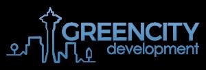 Greencity Development Logo