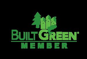 Built Green Member Logo