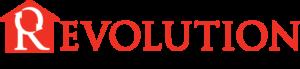 Revolution Custom Builders Logo