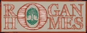 Rogan Homes Logo