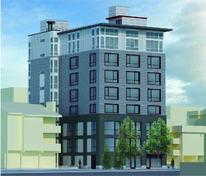 Rendering of 1544 NW 52nd St