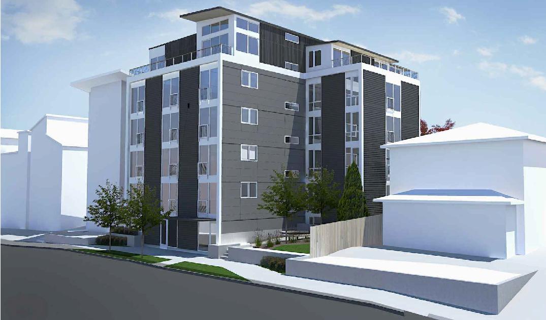 Rendering of 5228 15th Ave NE