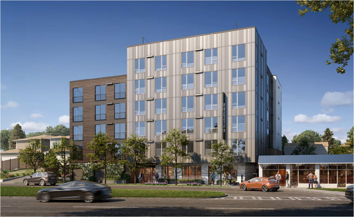 Rendering of 6515 38th Ave S