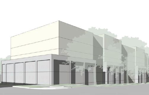 Rendering of 907 NW Market St